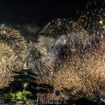 びわ湖花火大会2017年の日程、穴場スポットや有料席の解説