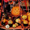 ハロウィンパーティーのゲーム、幼児や大人、大人数向けの紹介