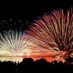熊野大花火大会2017の日程や有料席、穴場スポット情報