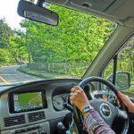 車の運転が怖い人が克服するためのポイントは前準備が大切!