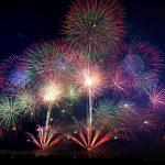 桑名水郷花火大会2017の日程、穴場スポットや駐車場情報