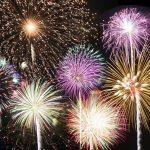 ナガシマスパーランド花火大競演の日程や穴場、混雑状況の解説