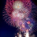 濃尾大花火大会2017の日程、穴場スポットや駐車場情報