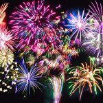 岡崎の花火大会2017 日程、穴場スポットや駐車場情報