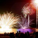 新作花火競技大会諏訪湖の日程と穴場スポット、駐車場情報