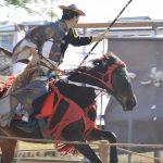 鶴岡八幡宮の例大祭の時間や流鏑馬、混雑状況のまとめ
