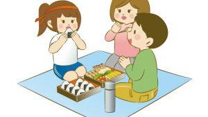 運動会のお弁当を前日に作る注意点、仕込みや作るもののまとめ