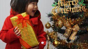 クリスマスプレゼントで女の子、特に4・5・6歳に人気はこれ!