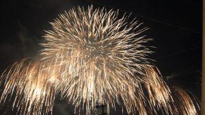 長良川花火大会の時間と日程、穴場スポットや駐車場情報