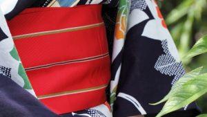 浴衣の着方の襟合わせはどっちが正しい?着方や帯の結び方も紹介