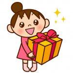 クリスマスプレゼントで小学生の女の子に人気なのは可愛い物!